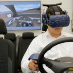 Laboratório de Protótipo Virtual da fábrica Anchieta.
