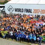 Volvo abre inscrições para o VISTA, a maior competição de mecânicos do mundo.