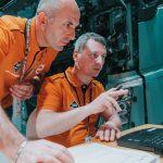 Competição reúne mecânicos da Volvo de todo o mundo.