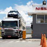 Nissan Kicks fabricado no Brasil começa a ser enviado à Argentina.