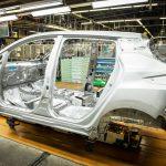 Novo Nissan LEAF obtém nota máxima em crash test no Japão