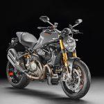 Ducati Monster 1200 S.