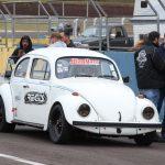 O cascavelense Maycon Vieira de Araújo é o novo dono do recorde da pista do Zimar Beux na categoria Turbo Street Traseira.