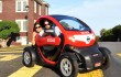 Nissan partners with Scoot Networks to study the future of trans