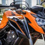 Honda CB 500F 2019.