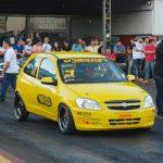 Adriano Prado só depende de seus resultados para ser campeão da categoria Dianteira Turbo C.