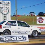 Cezar Augusto Ferreira só precisa estar entre os três primeiros para ser campeão da Dianteira Turbo B.