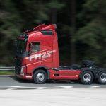 Série Especial Volvo FH 25 anos.