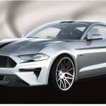 Ford Mustang AirDesign.