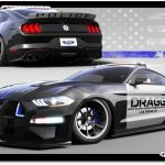 Ford Mustang DRAGG.