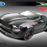 Ford Mustang Deberti.