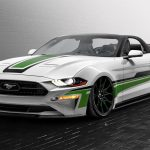 Ford Mustang MAD.