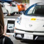 Nissan e DeNA iniciarão testes com serviço de mobilidade autônoma Easy Ride.