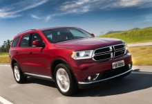24 jun 15 - Dodge Durango 2015 - 1