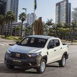 Nova Fiat Strada Endurance CD 1.4.