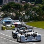 Spyder n.º 38 é campeão das 500 Milhas de Londrina 2018.