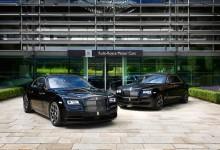 27 jun 16 - Rolls-Royce black badge