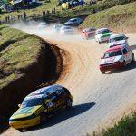 A categoria Estreante ganha espaço no campeonato Brasileiro de VNT e coloca nove carros na competição inicial.