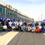 Todos os pilotos das 500 Milhas de Londrina 2019.