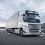 Novo Volvo FH Europa.