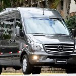 Mercedes-Benz Sprinter.