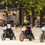 BMS Motorcycle 2019 - Campeonato Brasileiro de Flat Track.