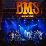 BMS Motorcycle 2019 - Programação Musical.