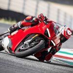 Ducati Panigale V4 S.