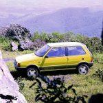 Fiat Uno 1.5 R.