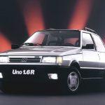 Fiat Uno 1.6 R.
