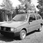 Fiat Uno S.