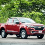 Chevrolet S10 Advantage 2019.