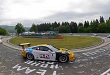 30 abr 16 - Porsche treina jovens talentos do automobilismo