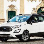 Ford EcoSport FreeStyle.