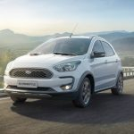Ford Ka Freestyle 1.0 2020.