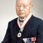 Michio Suzuki.