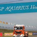 Beto Monteiro vai largar da pole position pela 11ª vez na Fórmula Truck.
