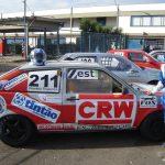 Com o carro da Copa Turismo GNV.