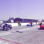A Turismo 5000 terá mais uma etapa em dezembro.