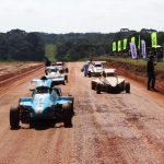 Categoria Auto Cross.