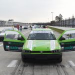 Guilherme Bianchini fez boa estreia na Turismo C.
