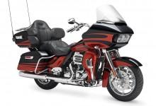 Harley-Davidson CVO™ Road Glide® Ultra.