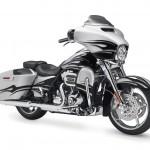 Harley-Davidson CVO™ Street Glide®.