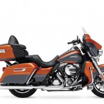 Harley-Davidson Electra Glide® Ultra Classic® Low.