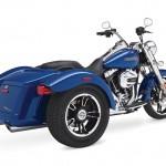 Harley-Davidson Trike Freewheeler™.