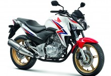 Honda CB300R 3-4 Frente D 02
