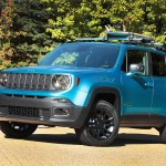 Jeep Renegade Riptide.