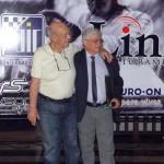 Luiz Gil Leão, Incentivados do Automobilismo.