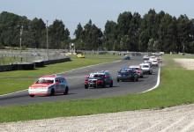 Wilians Peres fez a pole na Turismo 1.6.