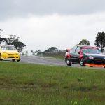 Prova das categorias Turismo 5000.